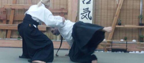 20 Λόγοι για να ασχοληθεί μια γυναικά με το Aikido