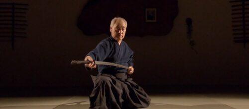 TENSHIN SHŌDEN KATORI SHINTŌ-RYŪ